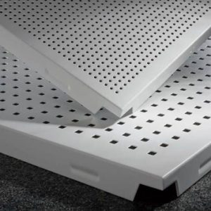 aluminum tile bg
